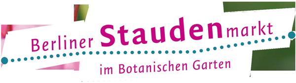 Berliner Staudenmarkt im Botanischen Garten