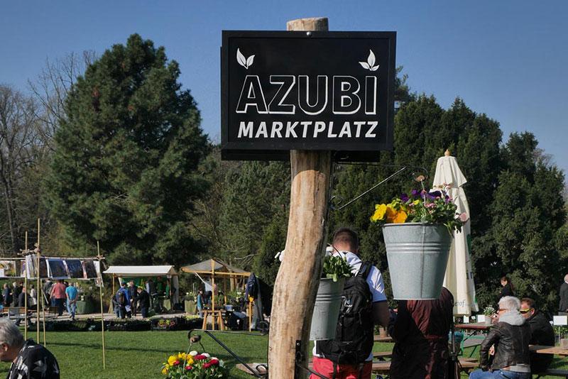 AZUBI-Marktplatz