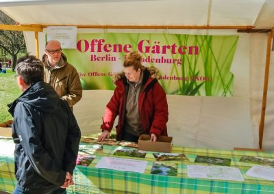Initiative Offene Gärten Berlin-Brandenburg
