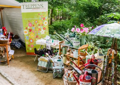 Treppens & Co Samen GmbH