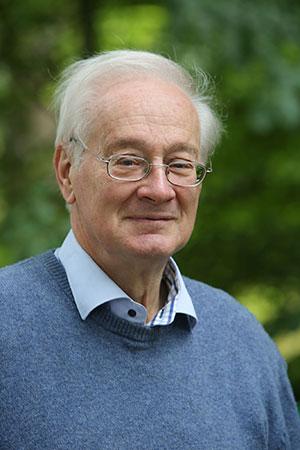 Dr. Ullrich Fischer